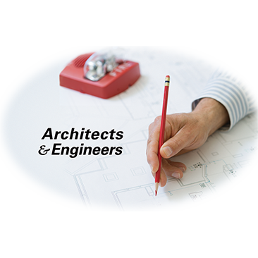 Resources for Architects and Engineers