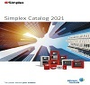 New Simplex Product Catalog